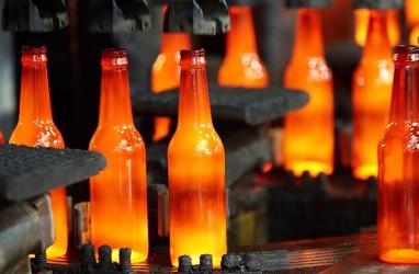 Harga Gas Turun, Pabrik Kaca : Dampaknya Belum Maksimal