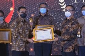 Anak Usaha Bangkok Bank (BNLI) Terima Penghargaan…