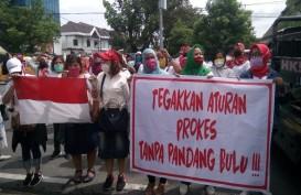 Rencana Rizieq Shihab ke Medan Tuai Protes