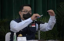 Ini Urutan Penindakan Pelanggaran Protokol Kesehatan Versi Ridwan Kamil
