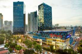 Pemangkasan Libur Akhir Tahun Bakal Pukul Mal di Luar Jakarta