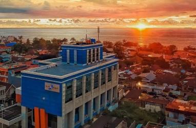 Bank Nagari Targetkan Jadi Bank Syariah Paling Lambat Akhir 2021