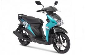 Yamaha Indonesia Akan Luncurkan Skutik Baru, All New Mio?
