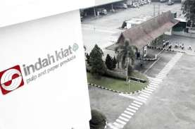 Emiten Kertas Grup Sinarmas (INKP) Siap Rilis Obligasi…