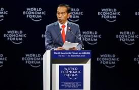 RI Dipercaya WEF Helat Country Strategy Dialogue, Ini Alasannya