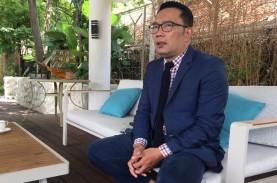 Cegah Kenaikan Kasus, Ridwan Kamil Dukung Pengurangan…