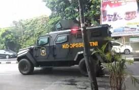 TNI Turun Tangan Tertibkan Baliho FPI, Sutiyoso: Jangan Berlebihan