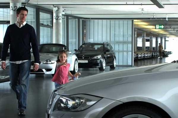 Mobil BMW.  - bmw.astra.co.id