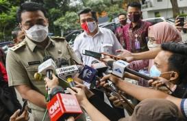 Hadiri Maulid Nabi di Tebet, Wagub DKI: Sudah Penuhi Protokol Kesehatan Kok