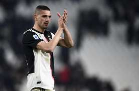 Badai Cedera di Juventus Belum Usai, Kini Demiral…