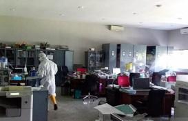 Covid-19 di Universitas Jember, Sterilisasi Kampus Diperpanjang
