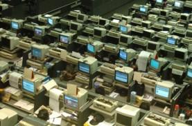 Historia Bisnis: Rusuh 'Investor Ritel' Berebut Saham SUMI