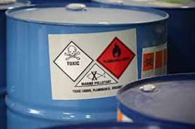 TINDAK PENGAMANAN PERDAGANGAN : Sektor Kimia Terjepit…
