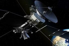 KENDALA MEGAPROYEK TELEKOMUNIKASI : Satelit Bekas…