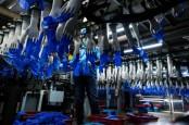 LONJAKAN KASUS COVID-19 : Malaysia Tutup Sejumlah Pabrik Sarung Tangan