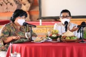 Sebanyak 83 UMKM di Bali Akan Berpameran Hampir Satu…
