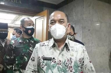 23.000 Orang Langgar Protokol Kesehatan Covid-19 di Jakarta Barat