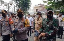 Seperti di Jatim, Kapolda Fadil Imran Bangun Kampung Tangguh di Jakarta untuk Covid-19 dan Banjir