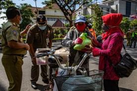 Covid-19 di Surabaya Kembali Melonjak, Terjadi Juga…