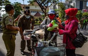 Covid-19 di Surabaya Kembali Melonjak, Terjadi Juga di Sejumlah Kabupaten di Jatim