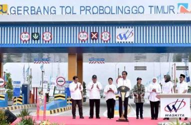 Tol Probolinggo Banyuwangi Berdampak Positif Terhadap Ekonomi