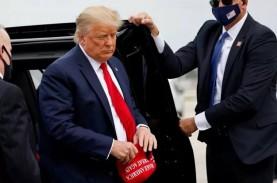 Seruan Agar Trump Akui Kekalahan dari Joe Biden Menggema