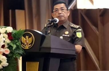 Sekian Lama Buron, Akhirnya Kades Tersangka Korupsi Hampir Rp1 Miliar Ditangkap