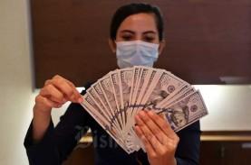 Kurs Jual Beli Dolar AS di Bank Mandiri dan BNI, 24…