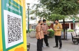 Cek Fakta: Yogyakarta Zona Merah Membara Covid-19 Usai Libur Panjang?