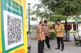 Cek Fakta, Yogyakarta Zona Merah Membara Covid-19…