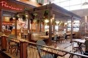 Mandiri Institute: Kunjungan Ke Restoran di Jakarta Terjun Bebas Akibat PSBB Jilid II