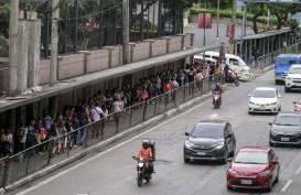 Ekonomi Filipina Paling Parah di Asia Tenggara