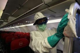 AirAsia Group Raih Peringkat Tinggi Soal Covid-19…