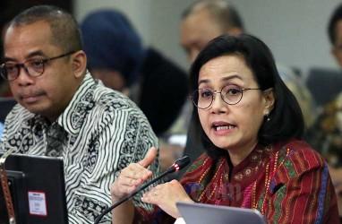 Sri Mulyani Ungkap Alasan Jokowi Pangkas Libur Panjang Akhir Tahun