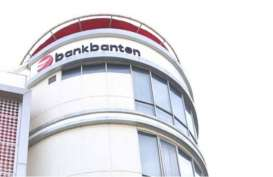 Bank Banten (BEKS) Kantongi Modal Rp1,55 Triliun dari Pemprov, Segera PUT VI?