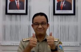 Kasus Corona DKI Melonjak, Anies Singgung Izin Long Weekend Pemerintah Pusat