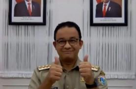 Kasus Corona DKI Melonjak, Anies Singgung Izin Long…