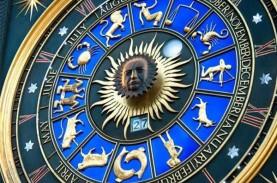 Ini 4 Zodiak yang Sering Hilang Fokus saat Bekerja