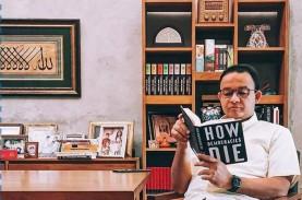 Ketua KPK Singgung Unggahan Anies Baca Buku 'How Democracies…