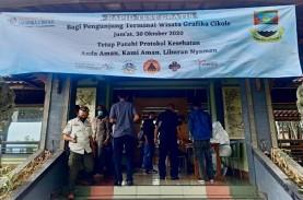 Libur Panjang, Ini Antisipasi Pemkot Bandung Hadapi…