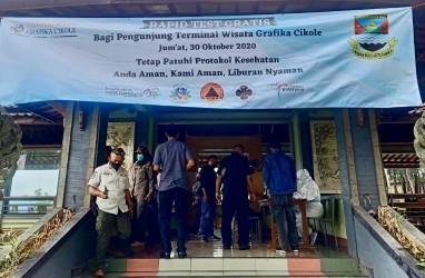 Libur Panjang, Ini Antisipasi Pemkot Bandung Hadapi Ancaman Eksodus Wisatawan