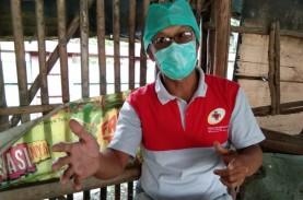 Cerita Petugas Pemulasaraan Jenazah di Cirebon, Khawatir…