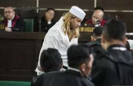 Sopir Taksi Dianiaya: Tolak Diperiksa Polisi, Bahar Smith Minta Bertemu di Pengadilan