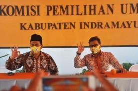 Calon Bupati Indramayu Positif, Jabar Lakukan Tracing