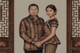 Resep Cinta Hary Tanoesoedibjo dan Liliana, Kenal…