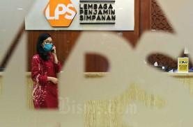 Bos LPS: Penurunan Bunga Penjaminan Akan Lebih Cepat