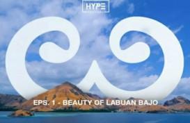 Hype Festival Dorong Lima Destinasi Super, Aman dengan Prokes