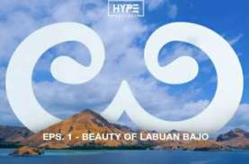 Hype Festival Dorong Lima Destinasi Super, Aman dengan…