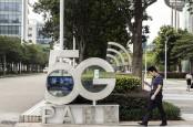 Inggris Timbang Larangan Pemasangan Huawei Mulai Tahun Depan
