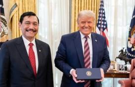 Luhut Bawa Investasi Rp28 T dari Negeri Trump, Sektor Ini Paling Potensial Dibiayai
